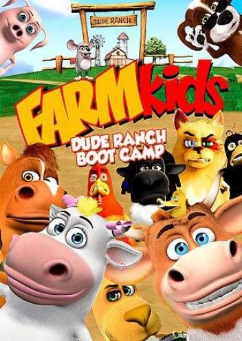 Farmkids - Dude Ranch Profit Camp