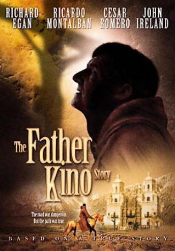Father Kino Story