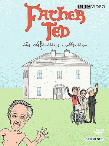 Father Ted - The De finitive Collection
