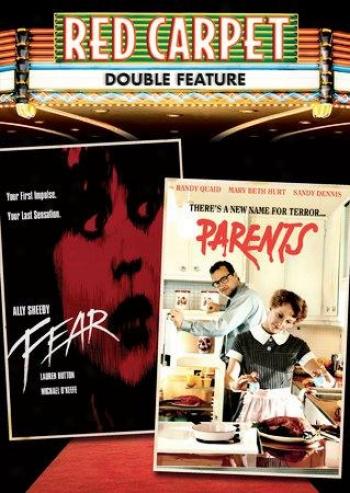Fear/parents