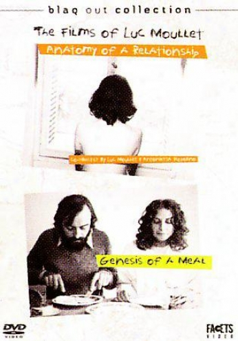 Films Of Luc Moullet: Anatomy Of A Relationship/genesis Of A Meal