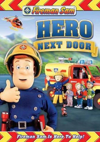 Fireman Sam - Hero Next Door