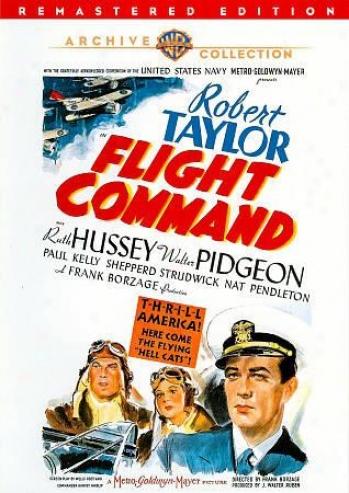 Fliggt Command
