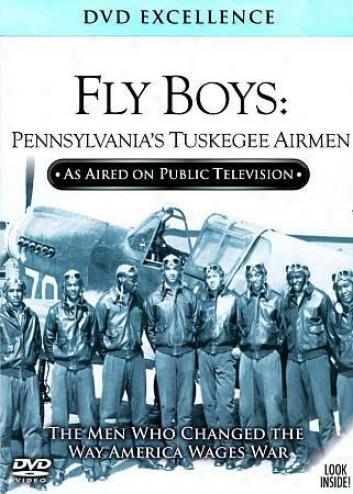 Stage gallery Boys: Pennsylvania's Tuskegee Airmen
