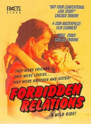 Forbidden Relations