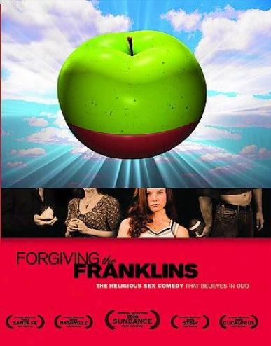 Forgiivng The Franklins