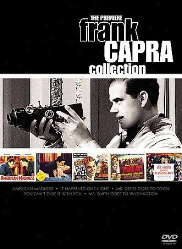Frank Capra Collection
