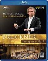 Franz Welser-most: Bruckner - Symphony No. 7