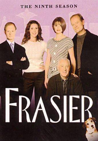 Frasier - The Complete Ninth Season