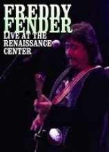 Fredy Fender - Live At Th Renaissance Theater