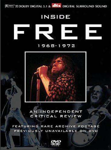 Free - Inside Free 1968-1972