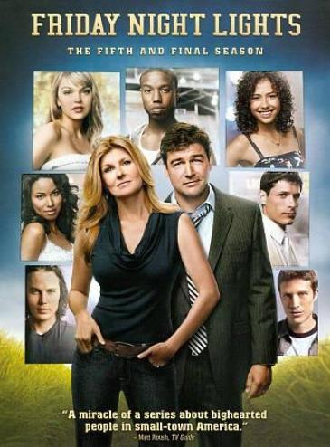 Friday Night Lights: Season Five - Final Season