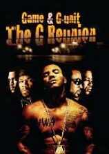 G Reunion: Quarry & G-unit