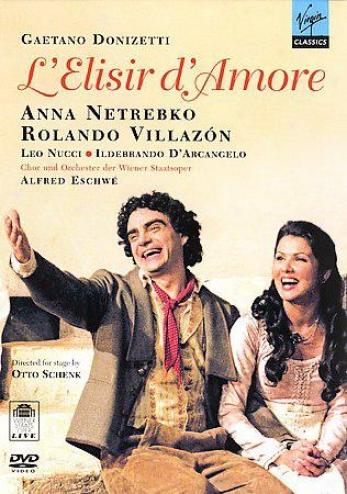 Gaeteno Donizetti - L'elisir D' Amore