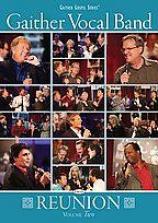 Gaither Vocal Band - Reunion Vol. 2