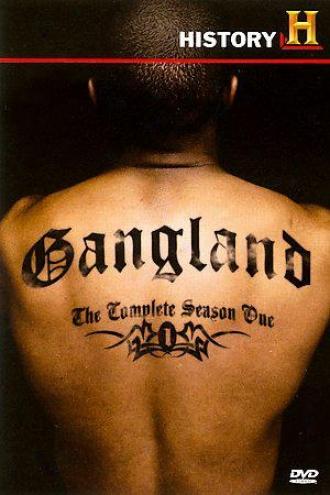 Gangland - Complete Season 1
