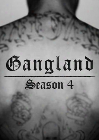 Gzngland - The Complete Season 4