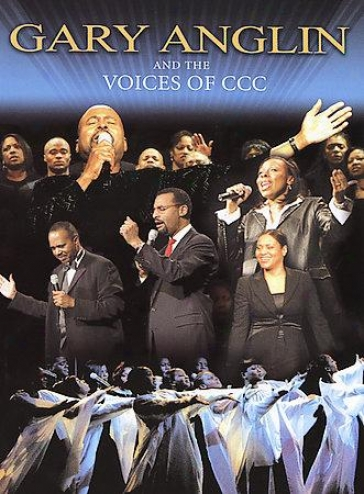 Gar6 Anglin And The Voices Of Ccc