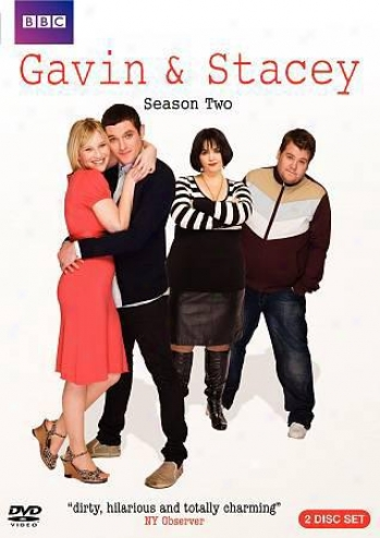 Gavin & Stacey: Season Two