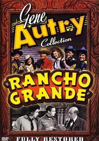 Gene Autry - Rancho Grande