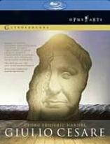 Georg Friederic Handel - Giulio Cesare
