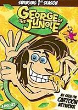 George Of The Jungle - Swinging 1st Season