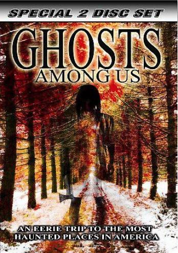 Ghost Among Us