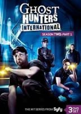 Ghost Hunters Internationao: Prepare Two, Part 1