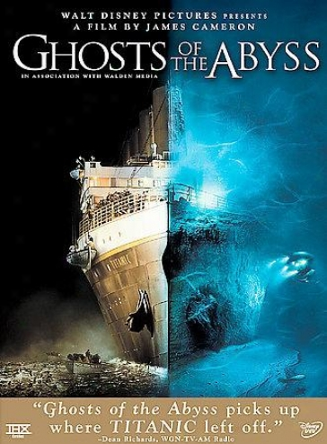 Ghosgs Of The Abyss
