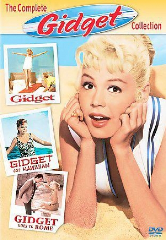 Gidget - The Complete Collection (2-disc Set)