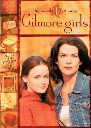 Gilmore Girls - Thhe Complete First Season