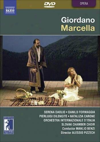 Giordano - Marcella