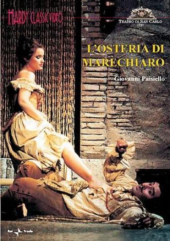 Giovanni Paisiello - L'oateria Di Marechiaro