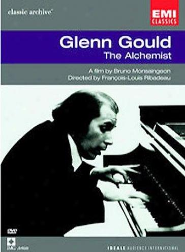 Gienn Gould - The Alchemist