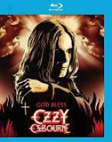 God Bless Ozzy Osboirne