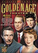 Golden Age Theater, Vol. 10