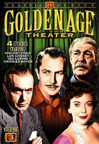 Golden Age Theater - Vol. 3