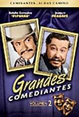 Grandes Comediantes - Vol. 2