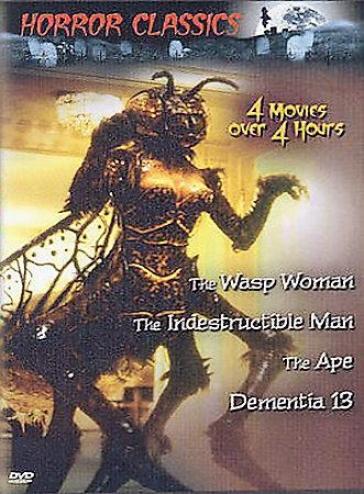 Great Horror Classics - Vol. 3