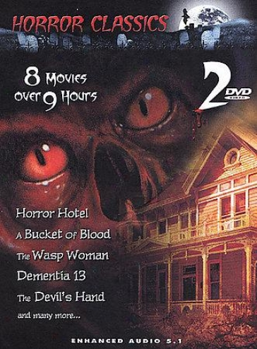 Great Horror Classics - Volume 2
