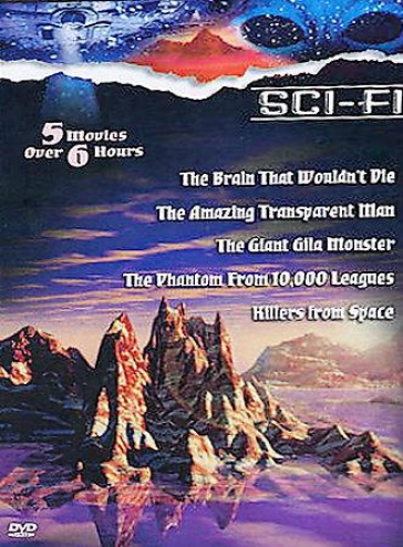 Great Sci-fi Classics - Vol. 2