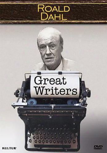 Great Writers: Roald Dahl