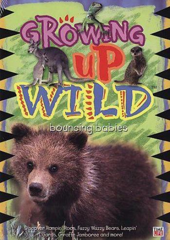 Growing Up Wild - Bouncing Babies