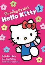 Growing Up With Hello Kitty 1