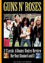 Guns N' Roses - Two Classic Albums Under Review: Use Your Illusion I And Ii