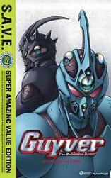 Guyver: The Bioboosted Armor - The Complete Series