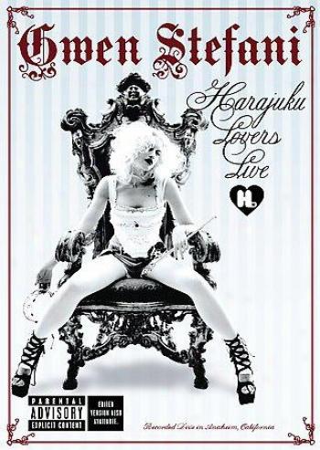 Gwen Stefan - Harajuku Lovers Live