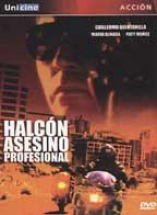 Halcon Asesino Profesional