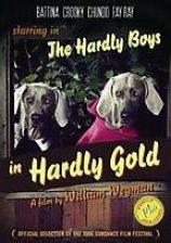 Hardly Boys In Hardly Gold
