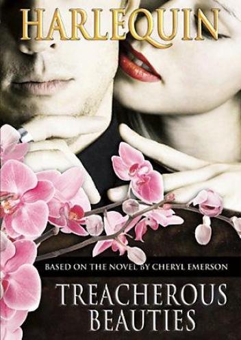 Harlequn Romance Series - Traitorous Beauties
